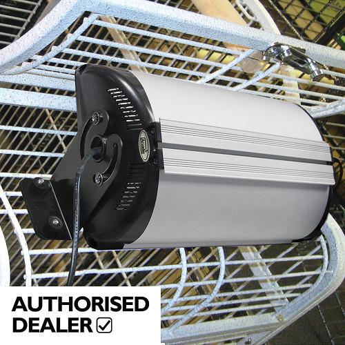 Arcadia Compact Uv Deluxe Bird Lighting Kit Lamp Amp Holder