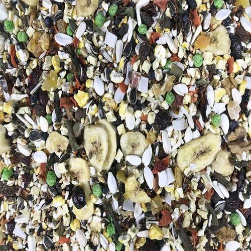Eclectus Parrot Natural Seed Mix