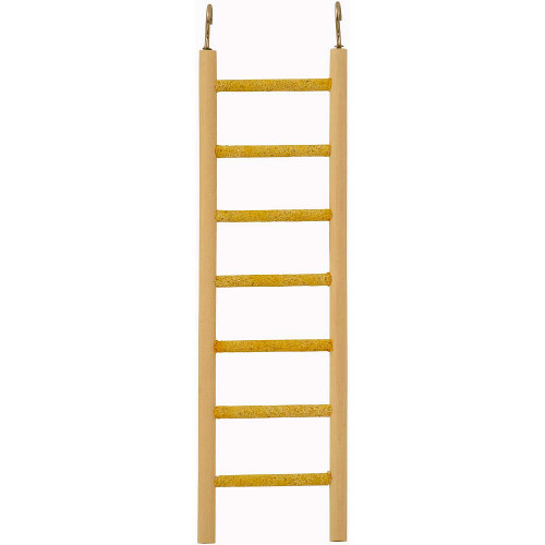 Pedicure Ladder for Small Birds - 7 Steps
