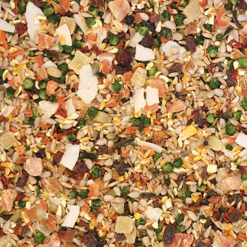 Natures Harvest Soak Mix Parrot Food