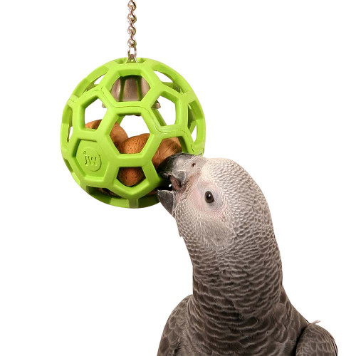 Hol Ee Roller Foraging Parrot Amp Bird Toy