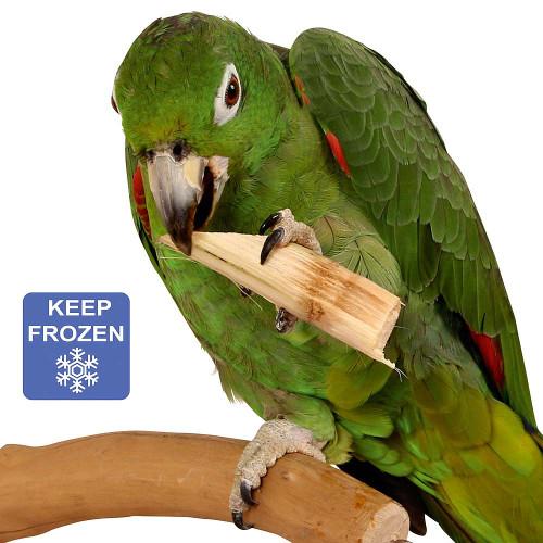 Organic Bird Food For Conures