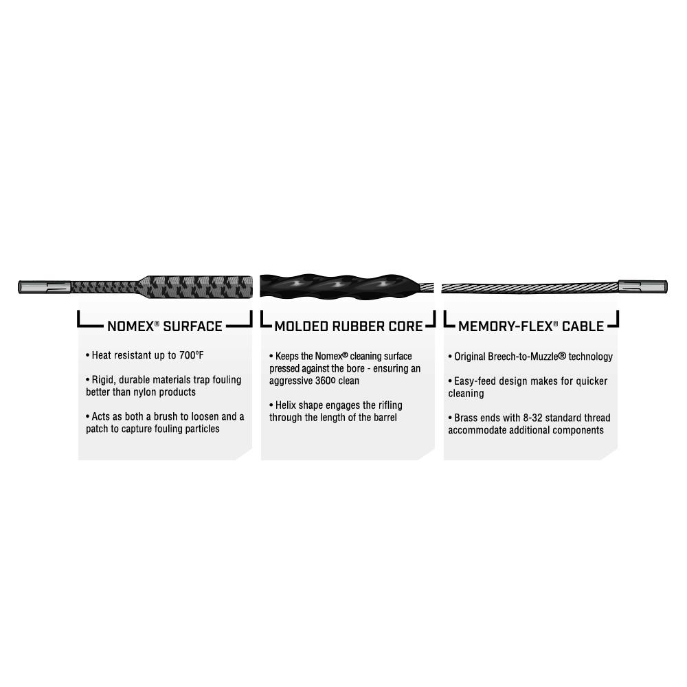.17cal Rifle Ripcord®