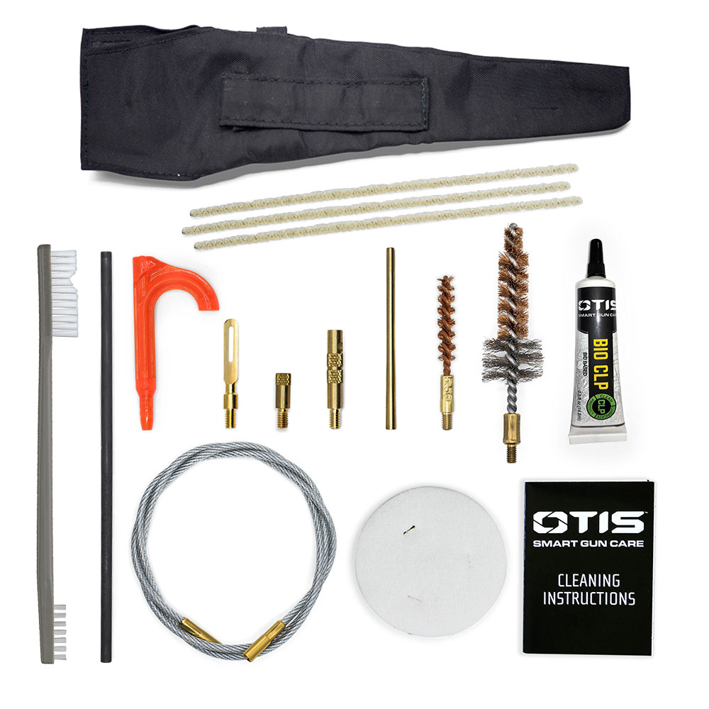 .223/5.56MM Buttstock Cleaning Kit