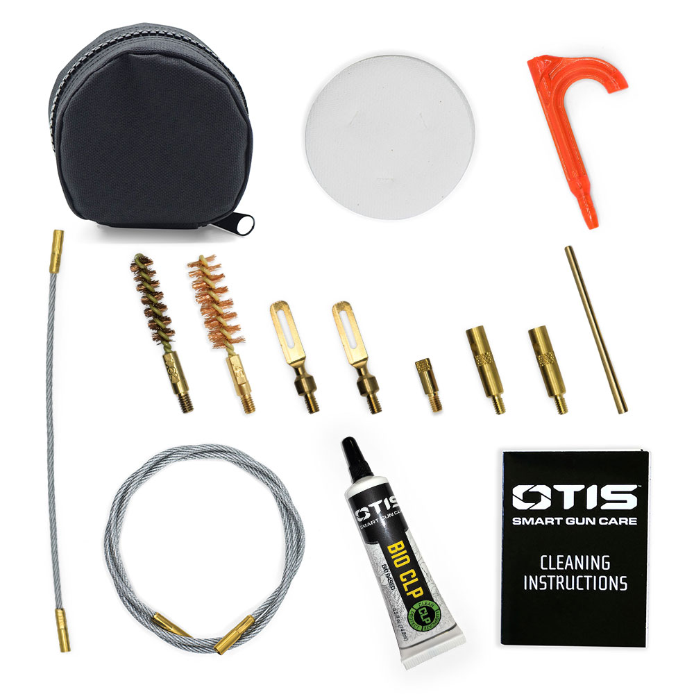 .30 Caliber Rifle Cleaning Kit