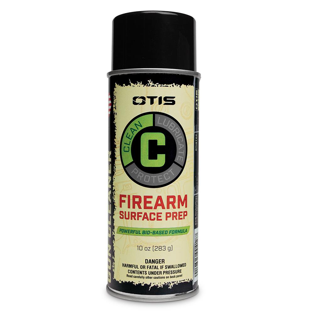 Firearm Surface Prep (10 oz aerosol)
