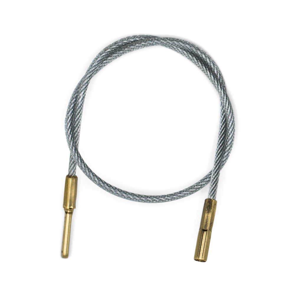"""16"""" Small Cal Cleaning Cable"""