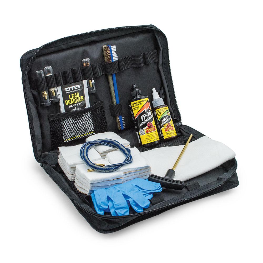Police Tactical Handgun Kit