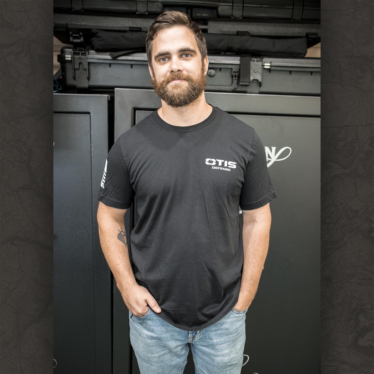 Otis Nine Line Small Arms T-Shirt
