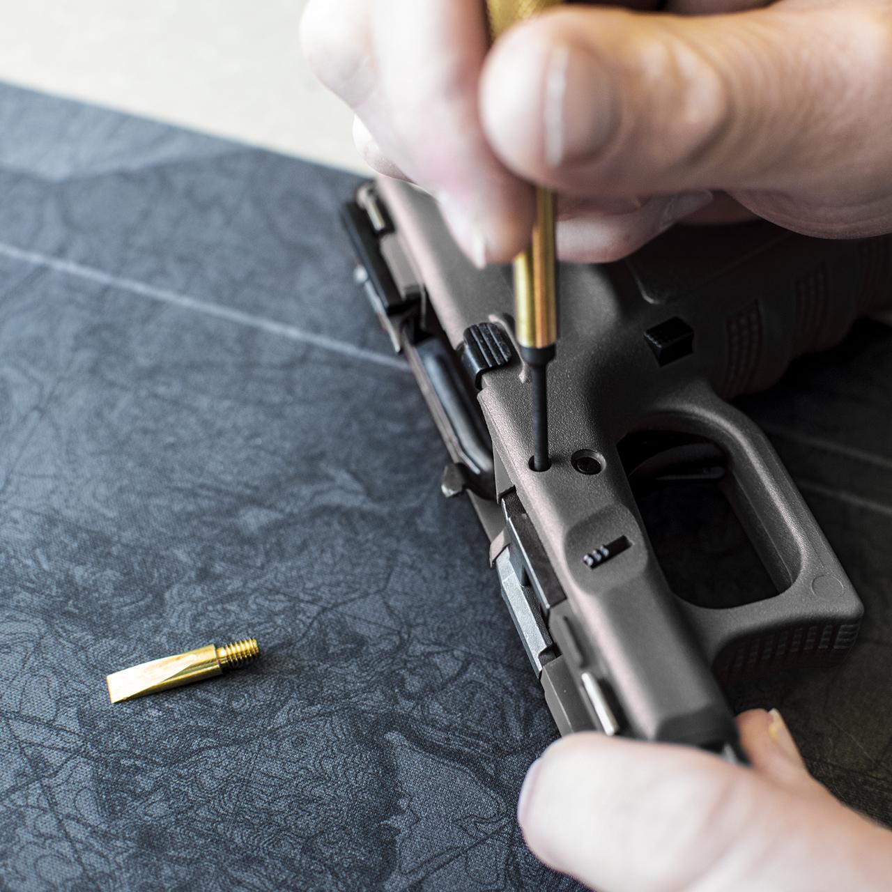 Armorers Pistol Tool