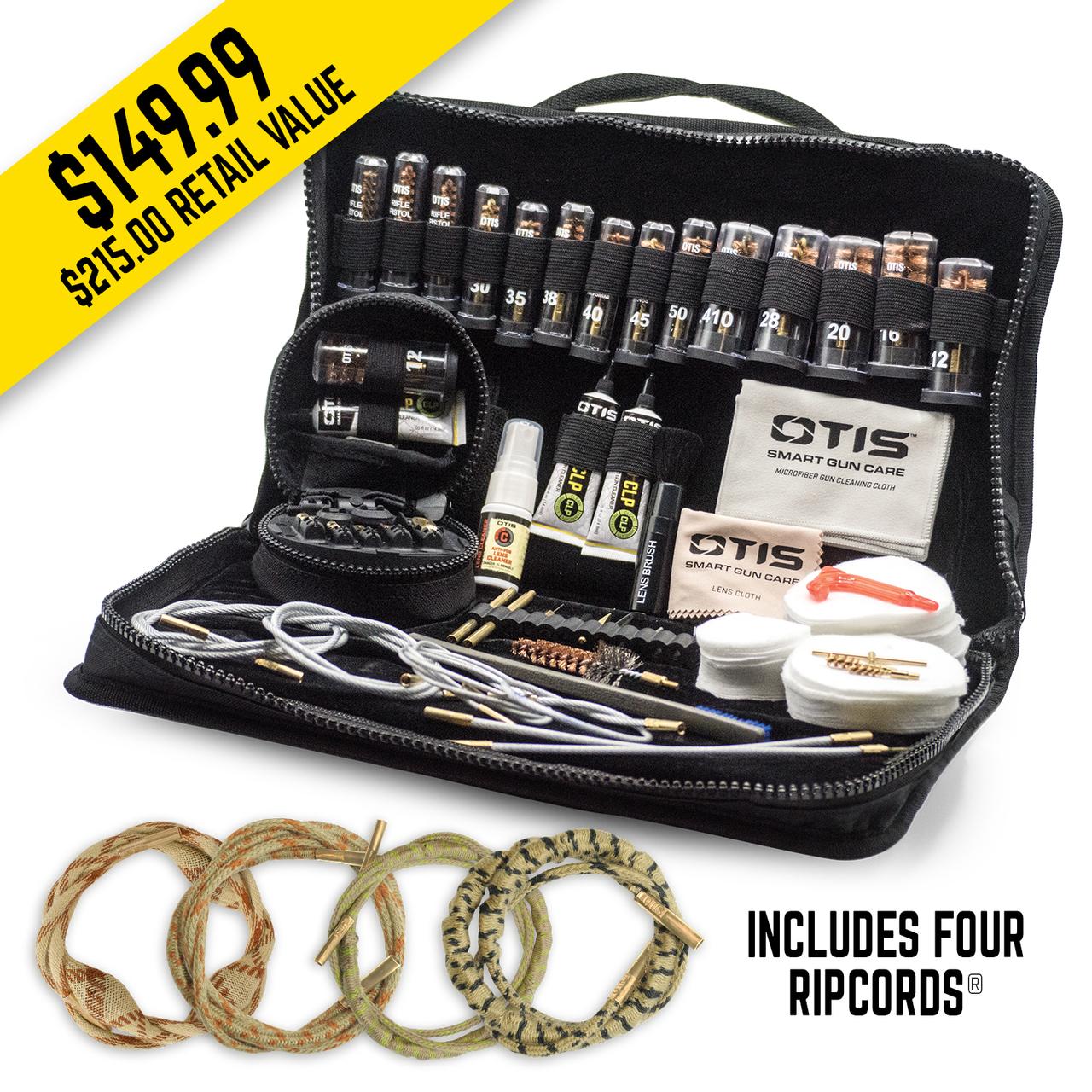 Limited Edition Dogs2Vets Otis Elite®