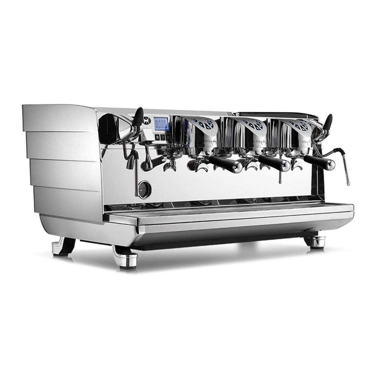 Victoria Arduino White Eagle VA T Group Commercial Espresso - Eagle group steam table