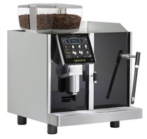 Fetco Eversys e'2 Super Automatic Commercial Espresso Machine