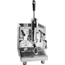 Bezzera Strega Commercial Espresso Machine – Tank, Vibration Pump – V2