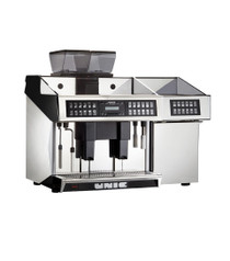 Unic Tango S Duo Milk Super Automatic Commercial Espresso Machine