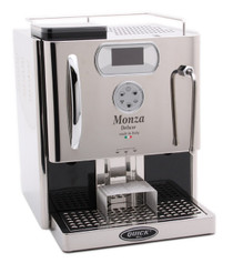 Quick Mill Monza Deluxe Evo Super Automatic Espresso Machine