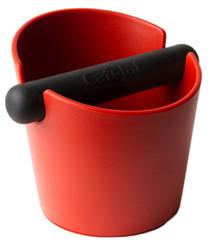 Cafelat Tubbi Knockbox - Red