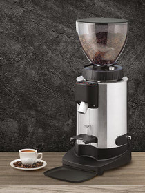 Ceado E6P V2 Grinder - electronic, doserless, stepless, 64 mm flat burrs