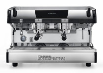 Nuova Simonelli Aurelia II 2 Group Semi-Automatic Commercial Espresso Machine