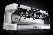 Nuova Simonelli Aurelia II 3 Group Semi-Automatic Commercial Espresso Machine