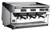 UNIC Mira 3 Group Volumetric Commercial Espresso Machine