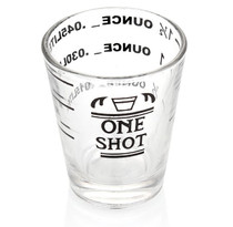 Caffe Arts™ One Ounce Shot Glass