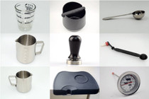 Home Barista Basics Accessory Kit