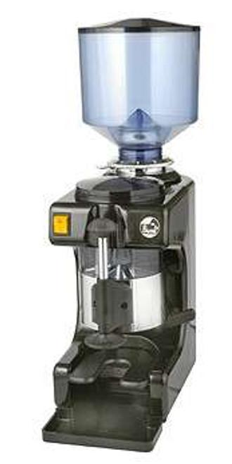 """La Pavoni """"ZIP"""" Coffee Grinder, Black or Red"""