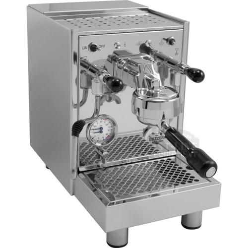 Bezzera BZ10 Commercial Espresso Machine – PM, Semi-Automatic, Tank, V2