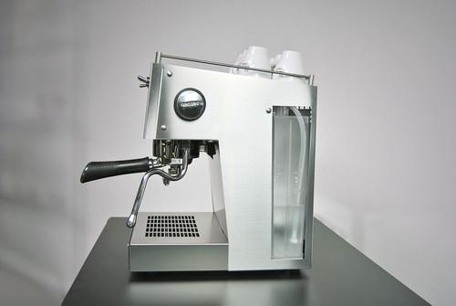 Ascaso Steel Uno Professional Version 2 Espresso Machine