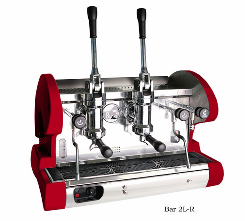 La Pavoni Bar L Espresso Machine 2 Or 3 Group Lever
