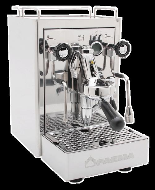 Carisma by Faema Espresso Machine