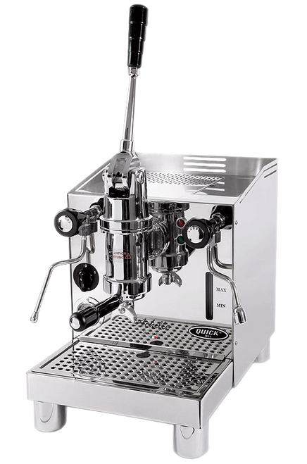 Quick Mill Achille - Lever Action Espresso Machine