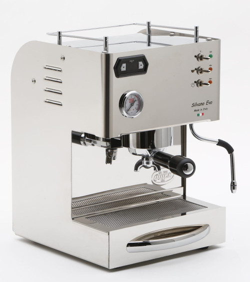 Quick Mill Silvano Evo Espresso Machine Best Price