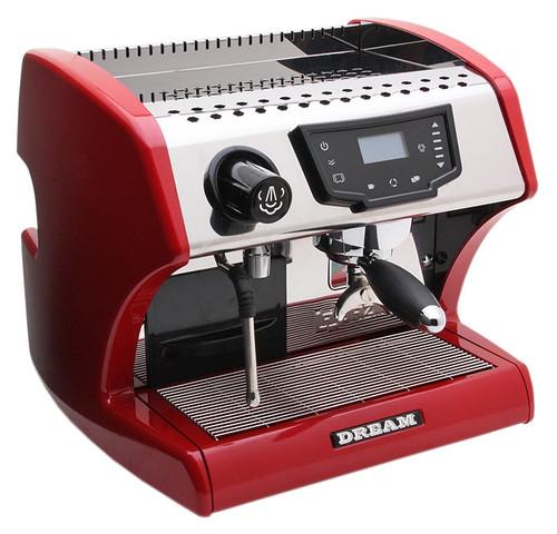 la spaziale s1 dream t espresso machine espresso outlet. Black Bedroom Furniture Sets. Home Design Ideas