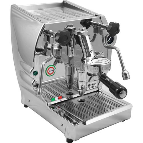 La Nuova Era Cuadra Espresso Machine - V2