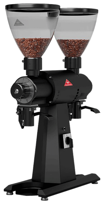 Mahlkonig Twin EKK 43 Espresso Grinder - Black