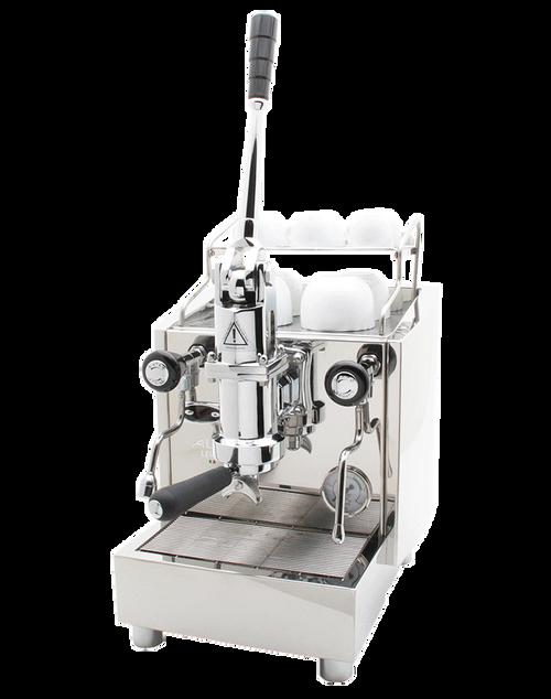 Alex Leva by Izzo Espresso Machines
