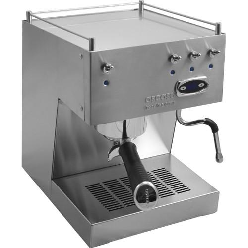 Ascaso UNO Professional Espresso Machine with PID - Version 4