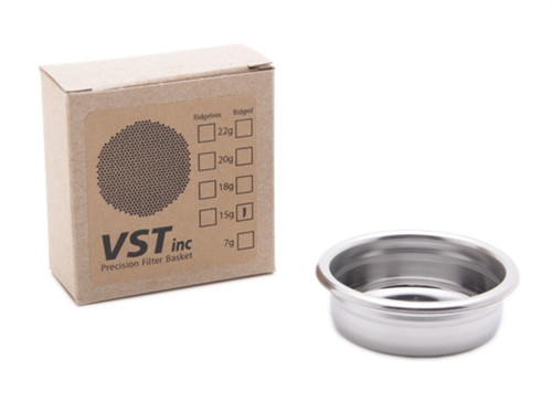 VST Precision Insert Baskets