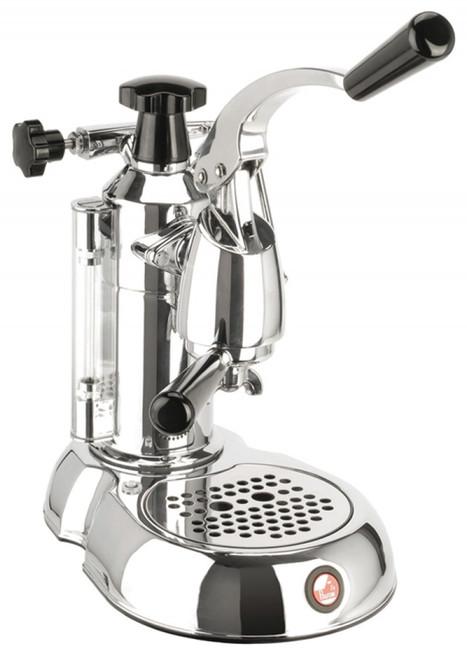 la pavoni stradivari 8 cup lever espresso machine 2 models espresso outlet. Black Bedroom Furniture Sets. Home Design Ideas