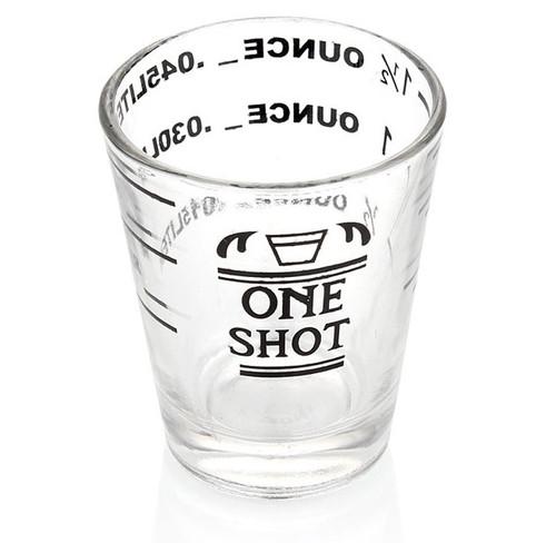 Caffe Arts™ One Ounce Shot Glass