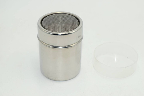Caffe Arts™ All Purpose Stainless Steel Shaker