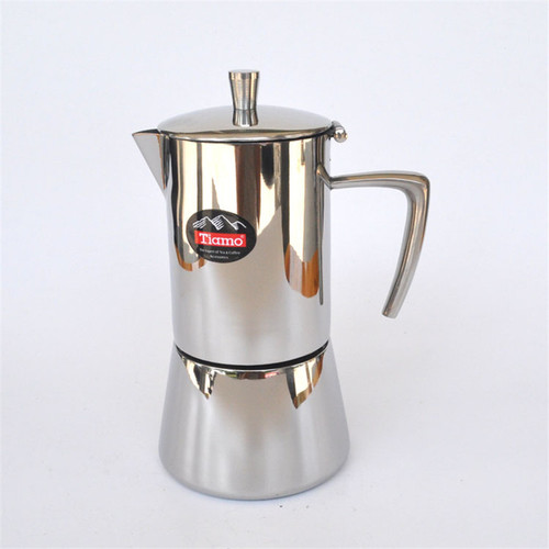 Caffe Arts™ 4 Cup Moka Pot - ESB21400