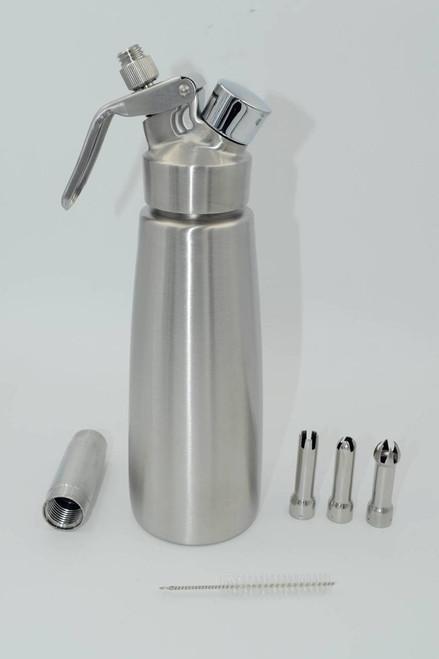 Caffe Arts™ 500ml Whip Cream Dispenser - ESNP500