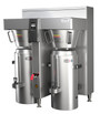 Fetco Twin Station 3.0 gallon CBS-2162XTS Touchscreen Series Coffee Brewer