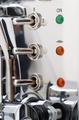Alexia Evo by Quick Mill Espresso Machine