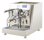Vesuvius Version 2 Dual Boiler Espresso Machine