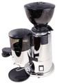 MACAP M4 Stepless Adjustment Espresso Grinder - Chrome