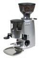 Mazzer Mini Espresso Grinder - Silver